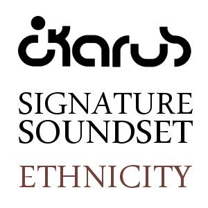 Ikarus Signature Soundset Ethnicity, Omnipshere, Spectrasonics