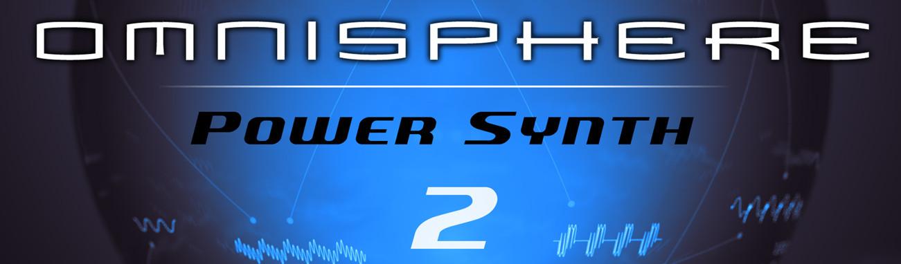 Omnisphere 2 Logo