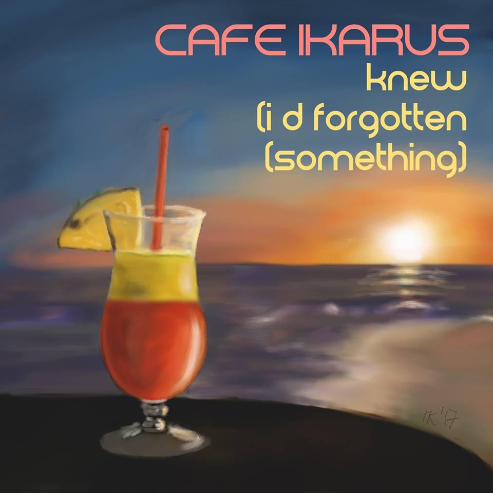 Markus Dietz cafe ikarus knew ikarusmusic com