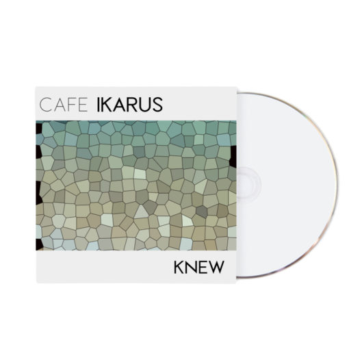 SINGLE Cafe Ikarus-Knew