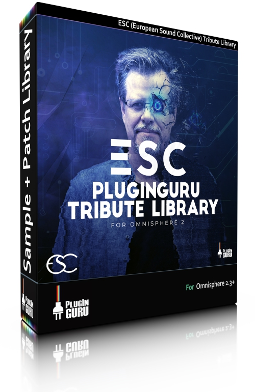 PluginGuru Tribute Library