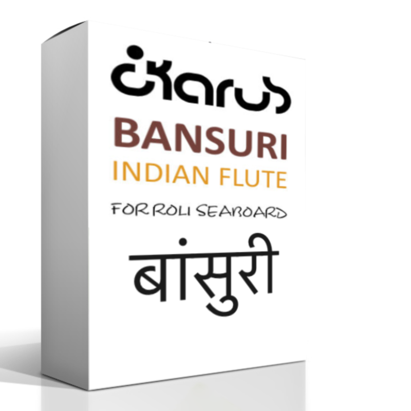 Ikarus Bansuri Box